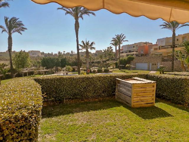 Imagen 1 Inmueble 248189 - Piso en venta en Vera / Urbanización Valle del Este, Campo de Golf