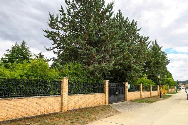 Imagen 1 Inmueble 250921 - Solar Urbano en venta en Obanos / Zona residencial