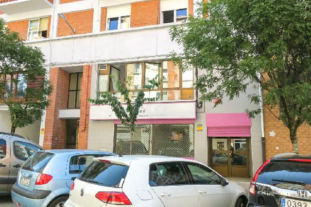 Imagen 1 Inmueble 253387 - Local Comercial en alquiler en Pamplona/iruña / Ubicado en el centro de Berriozar
