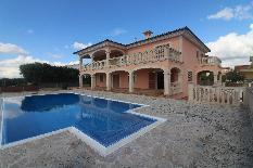 215133 - Casa Aislada en venta en Marratxí / Urbanización San Marçal