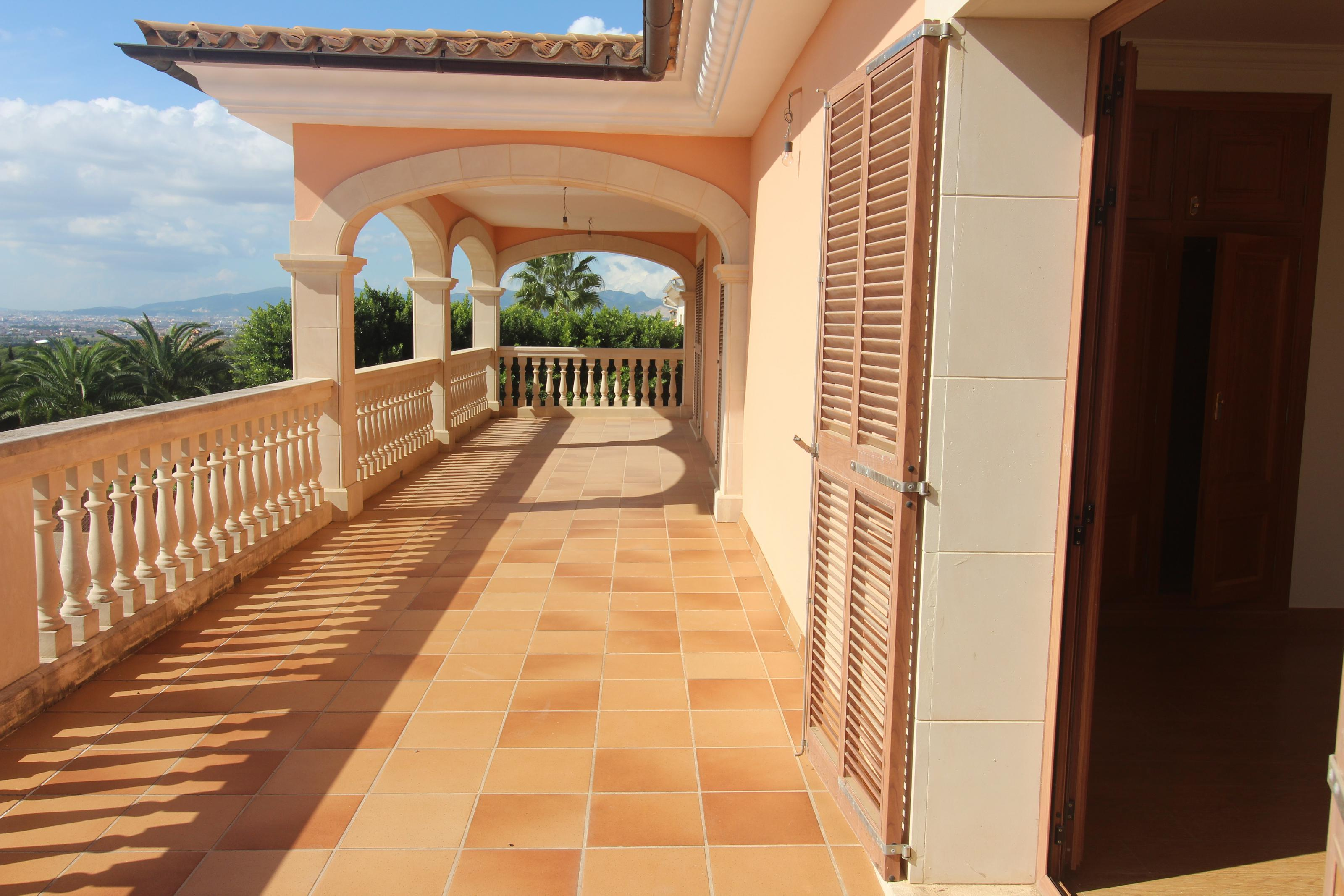 Imagen 2 Casa Aislada en venta en Marratxí / Urbanización San Marçal