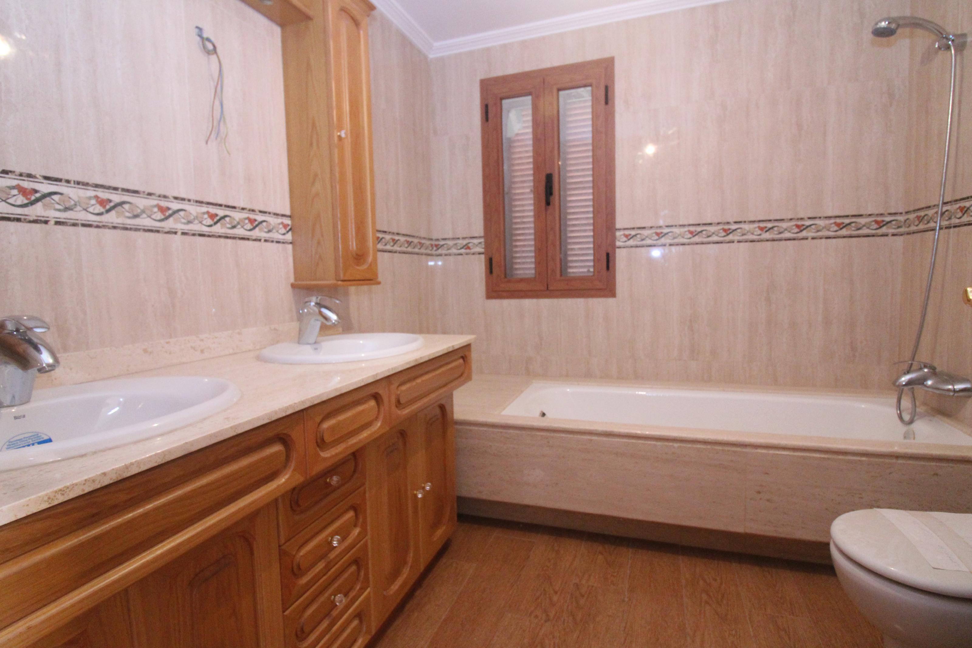 Imagen 4 Casa Aislada en venta en Marratxí / Urbanización San Marçal