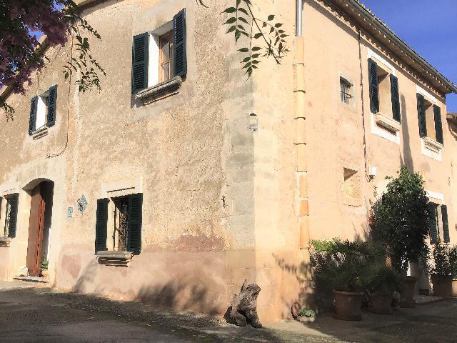 Imagen 1 Inmueble 216337 - Casa en venta en Marratxí / Es Pla de Na Tesa - Marratxi