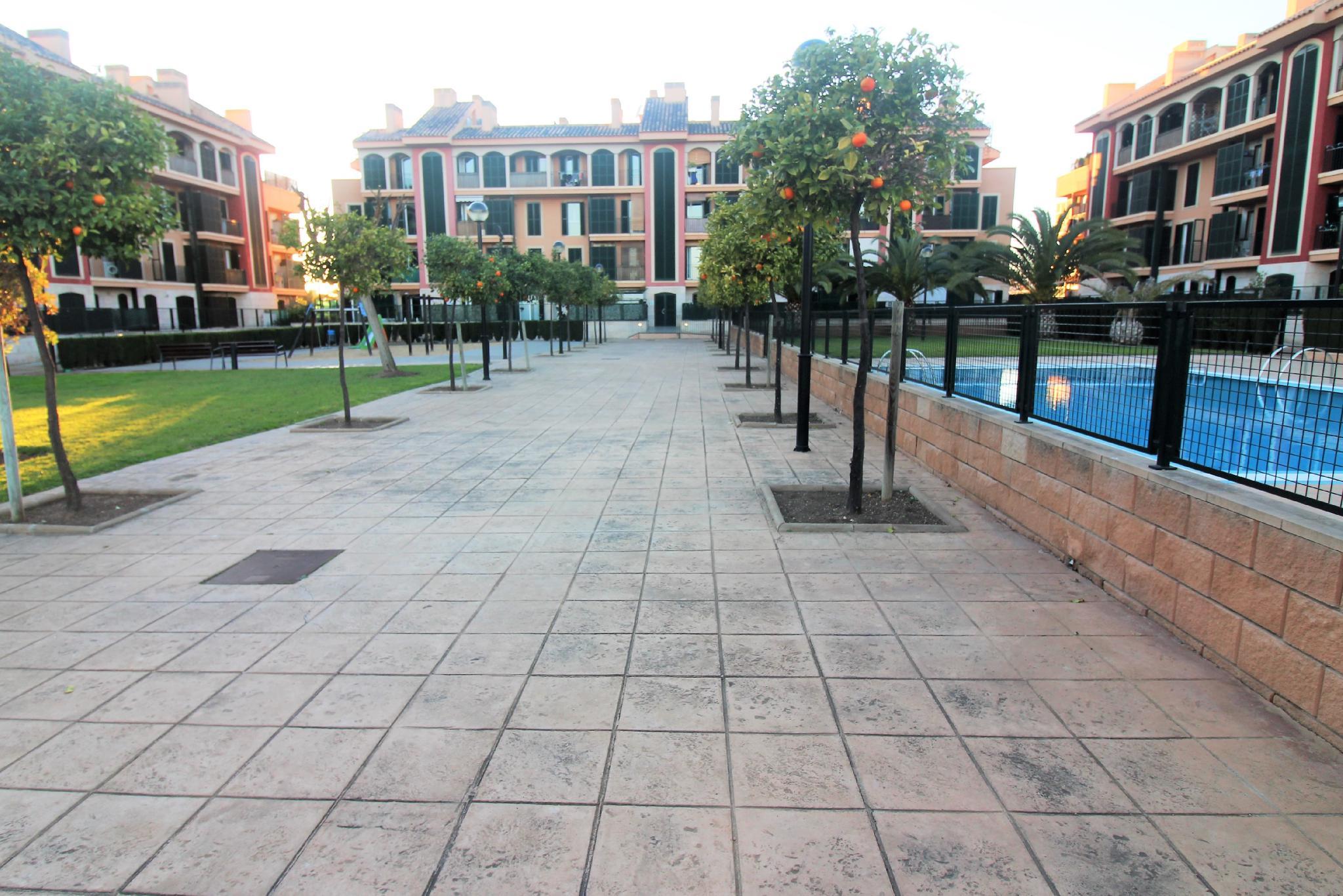 220656 - Urbanización cerca del Estadio Balear