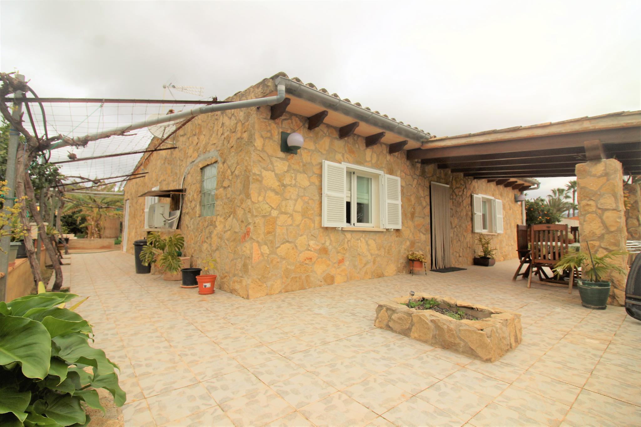 221296 - Restaurante Canet en Carretera Palma-Valldemossa