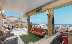 222990 - Ático en venta en Palma / Santa Catalina - Es Jonquet
