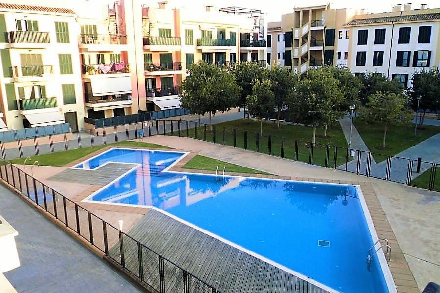 223240 - Urbanización cerca del Estadio Balear