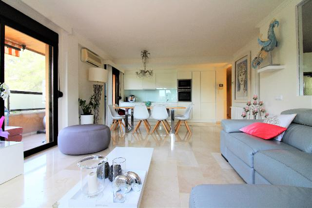 Imagen 1 Inmueble 225360 - Piso en venta en Palma / Cala Major - cerca de la playa