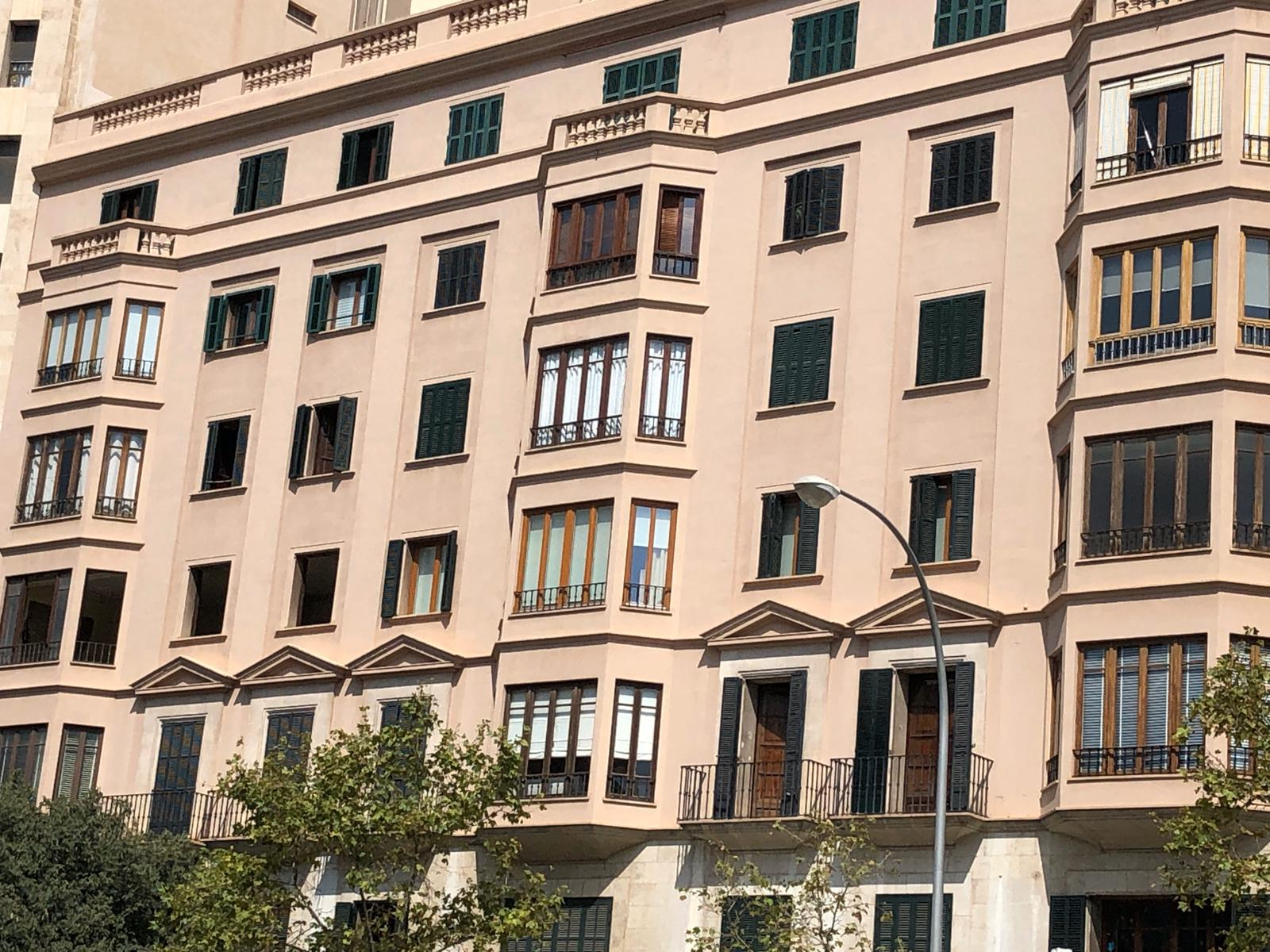 Imagen 1 Ático en venta en Palma / Bons Aires - Avenida Comte de Sallent
