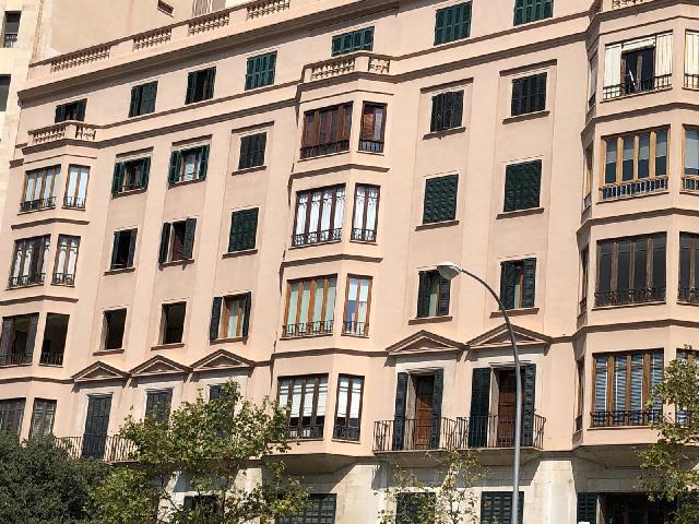 Imagen 1 Inmueble 231342 - Ático en venta en Palma / Bons Aires - Avenida Comte de Sallent