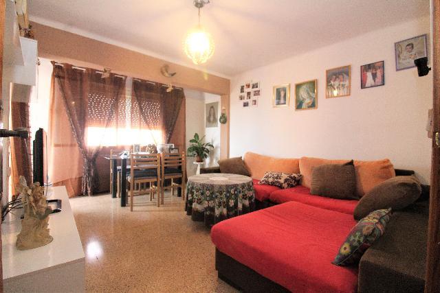 Imagen 1 Inmueble 231636 - Ático en venta en Palma / Son Forteza - en frente al parque