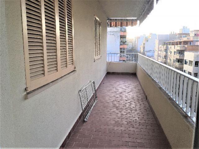 Imagen 1 Inmueble 236448 - Piso en venta en Palma / El Camp d´en Serralta - Plaza Madrid