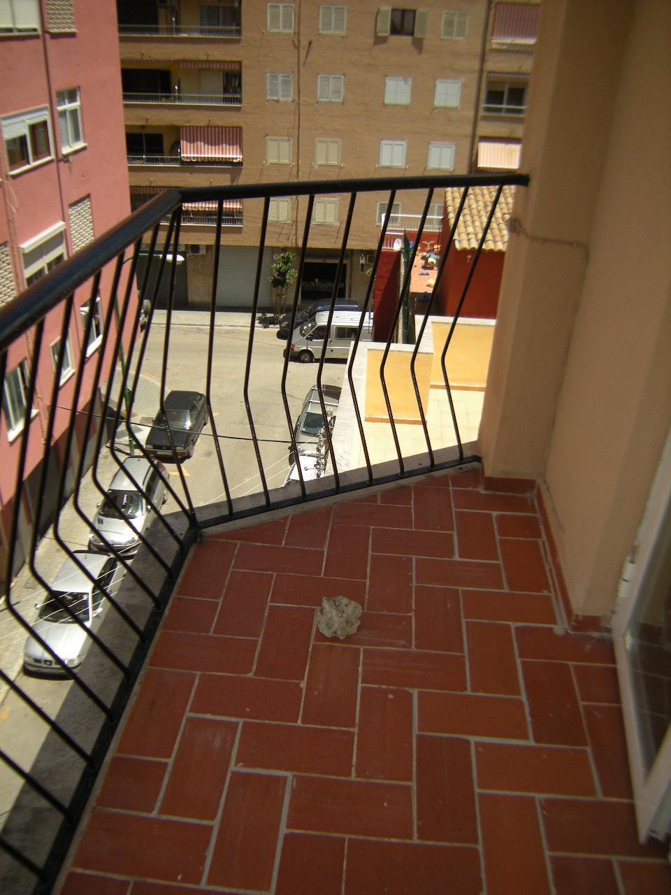 Imagen 4 Piso en venta en Palma / Calle Manacor - junto al Parc Wifi