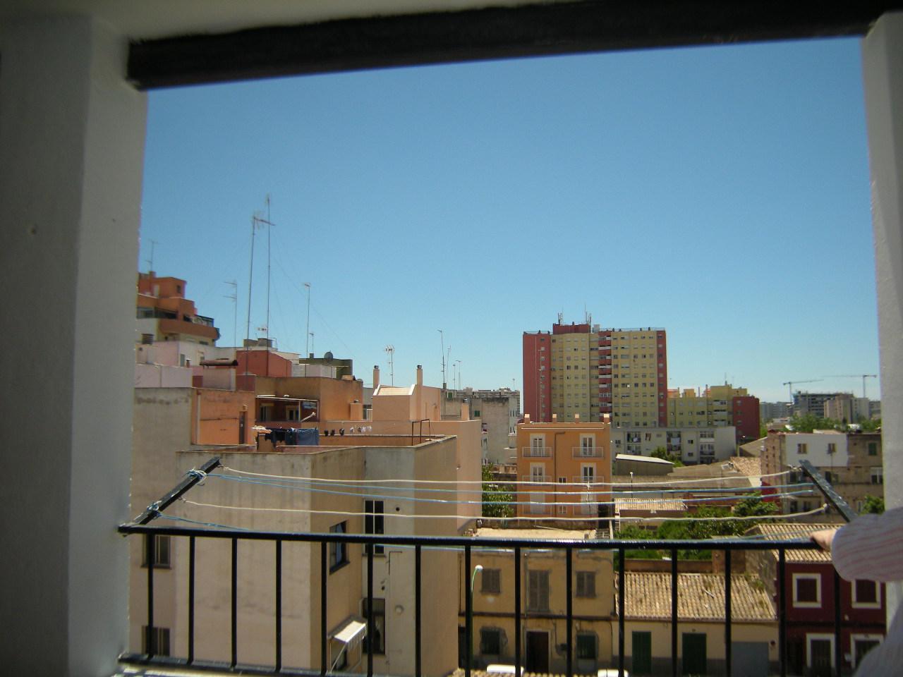 Imagen 3 Piso en venta en Palma / Calle Manacor - junto al Parc Wifi