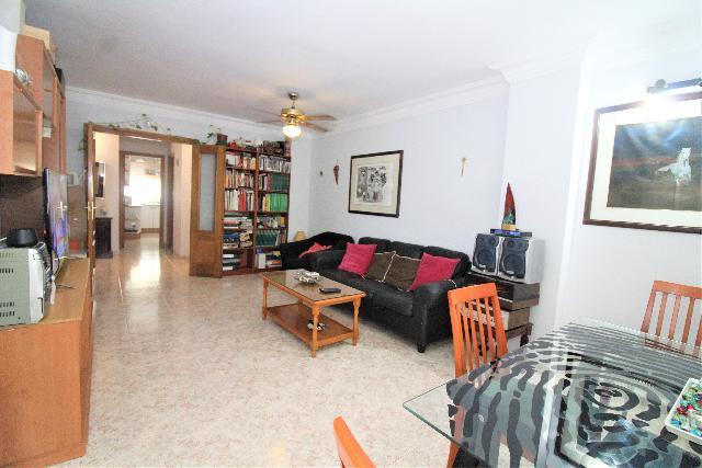 Imagen 1 Inmueble 240495 - Piso en venta en Palma / Calle Manacor a la altura de calle Reyes Católicos