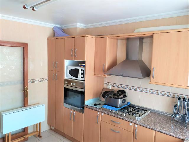 Imagen 1 Inmueble 240776 - Piso en venta en Palma / La Soledad - cerca del Eroski