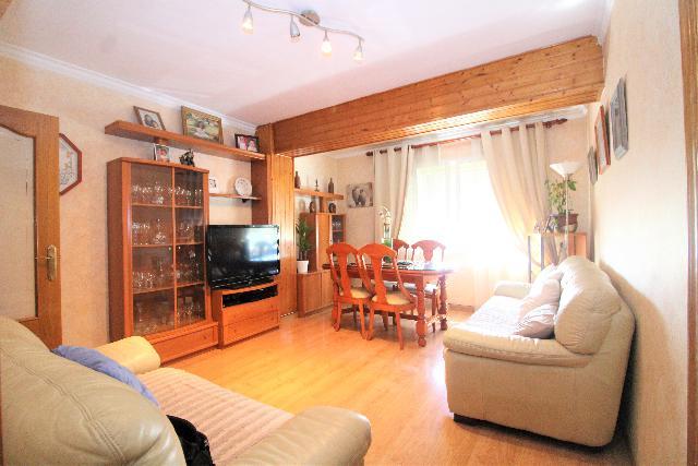 Imagen 1 Inmueble 240987 - Piso en venta en Palma / Es Rafal - cerca de Via Cintura