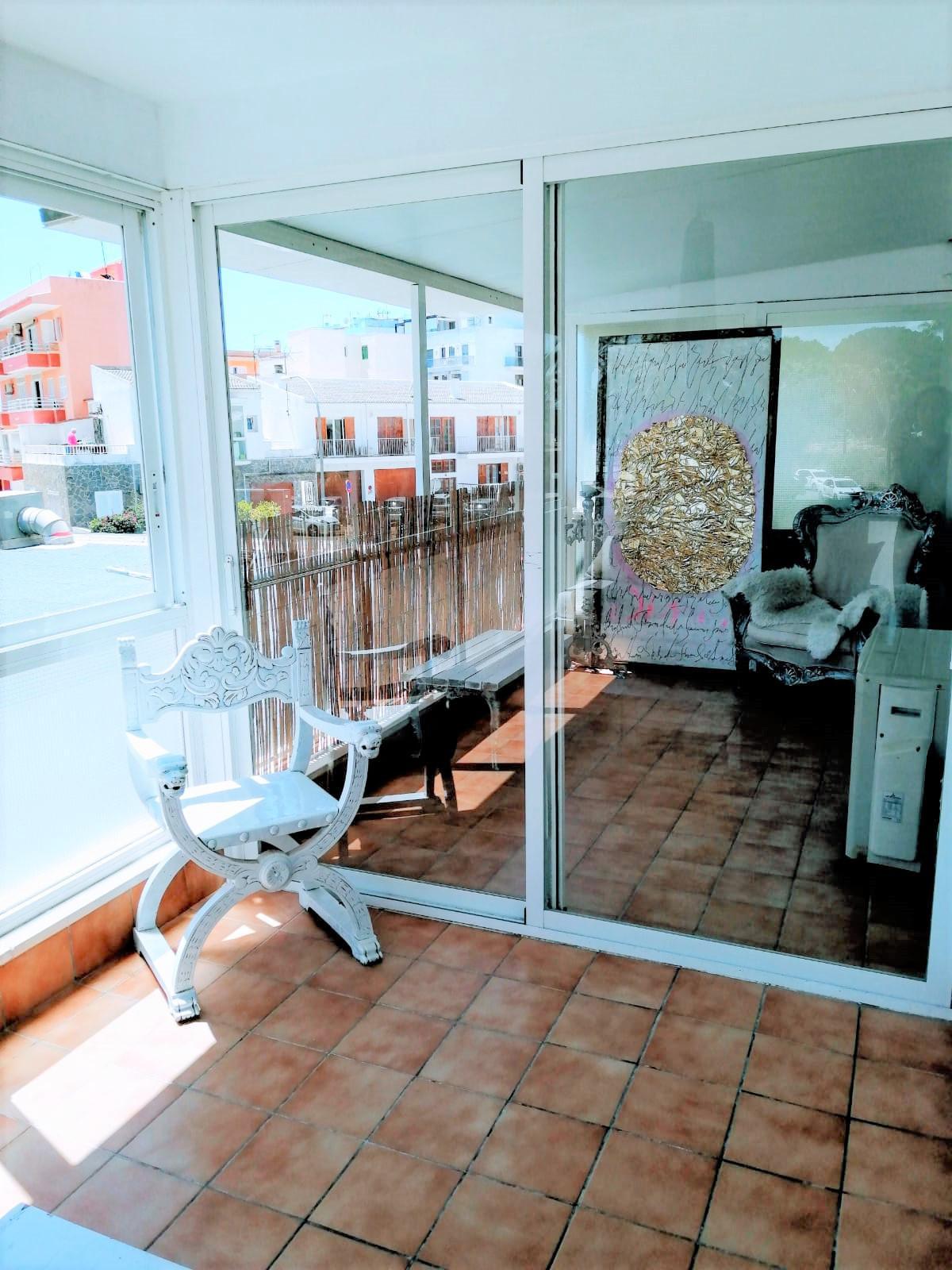 Imagen 3 Piso en venta en Palma / Can Pastilla a 200 metros de la playa