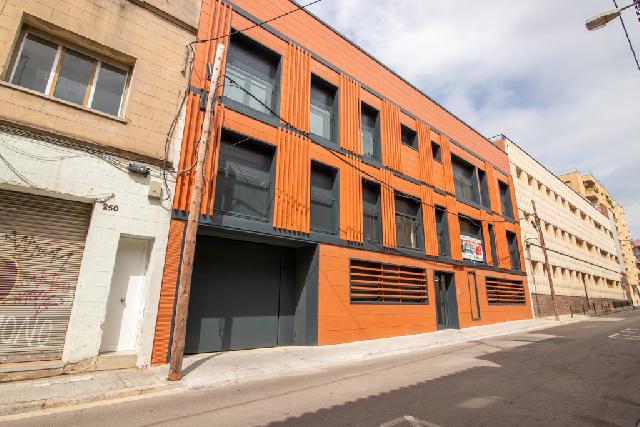 Imagen 1 Inmueble 244308 - Piso en alquiler en Sabadell / Centro. A 1 minuto de la Rambla de Sabadell