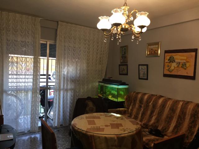 Imagen 1 Inmueble 219302 - Piso en venta en Sevilla / Las Comunidades