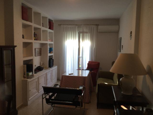 Imagen 1 Inmueble 225752 - Piso en venta en Sevilla / Cerca de la Capilla de Los Marineros