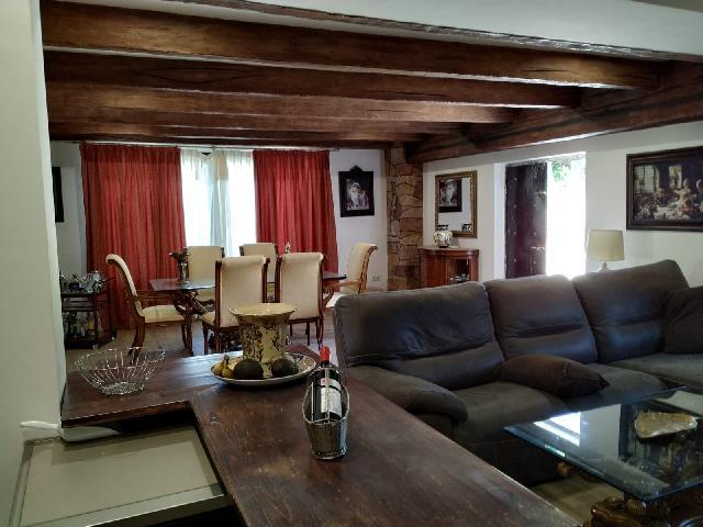 Imagen 1 Inmueble 229597 - Casa en venta en Guillena / Cerca de la rotonda de Guillena