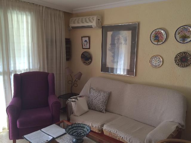 Imagen 1 Inmueble 230917 - Piso en venta en Sevilla / Frente a los pisos de Renfe