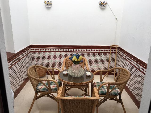 Imagen 1 Inmueble 232994 - Casa en venta en Cantillana / Cerca del Centro de Salud