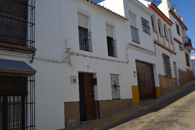 Imagen 1 Inmueble 238922 - Casa en venta en Burguillos / Centro del Pueblo
