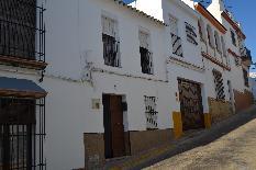 238922 - Casa en venta en Burguillos / Centro del Pueblo