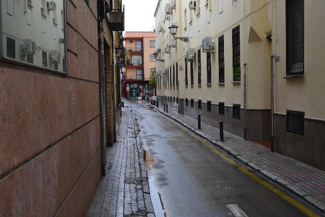 Imagen 1 Inmueble 239016 - Piso en venta en Sevilla / San Julián - Ronda de Capuchinos