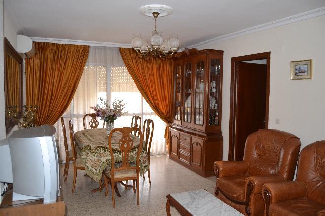 Imagen 1 Inmueble 239030 - Piso en venta en Sevilla / Parque Amate - El Trebol