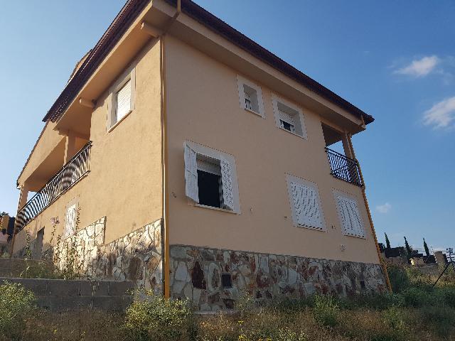 Imagen 1 Inmueble 208676 - Casa Aislada en venta en Espinosa De Henares / Espinosa de Henares