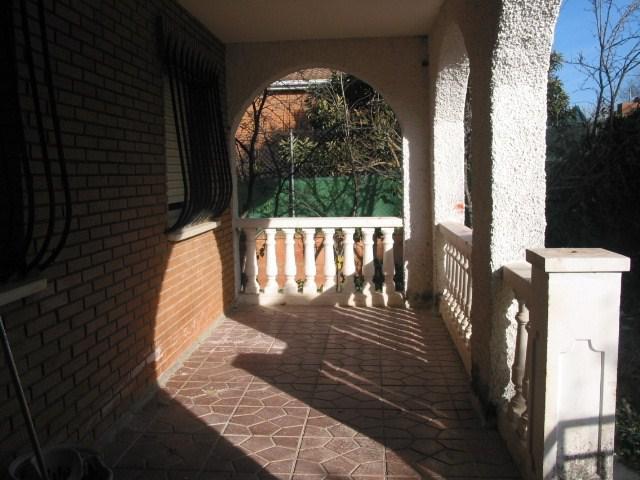208876 - Chalet en fuentenovilla