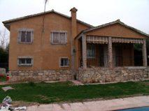 208897 - Chalet en Uceda