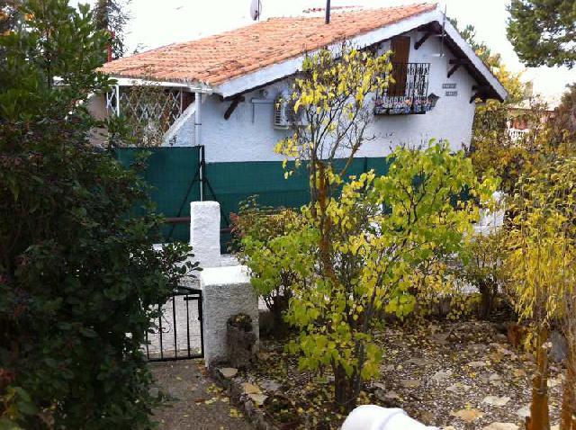 Imagen 1 Inmueble 208973 - Casa en venta en Albalate De Zorita / Bungalow en Albalate de Zorita
