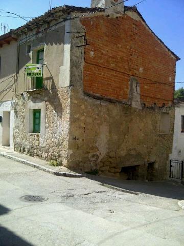 Imagen 1 Inmueble 209081 - Casa en venta en Cogolludo / Chalet en Cogolludo