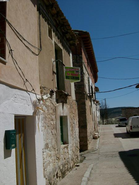 Imagen 4 Casa en venta en Cogolludo / Chalet en Cogolludo