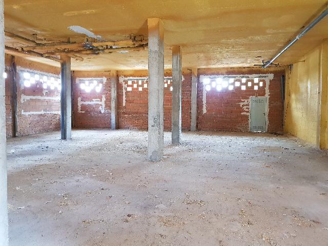 Imagen 1 Inmueble 209757 - Local Comercial en alquiler en Guadalajara / Avda de Francia