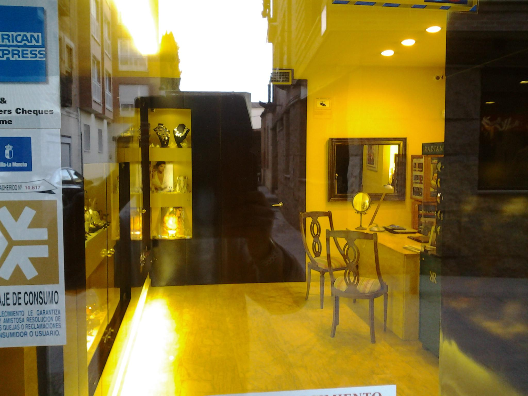 Imagen 4 Local Comercial en venta en Guadalajara / Centro histórico Guadalajara junto calle Mayor