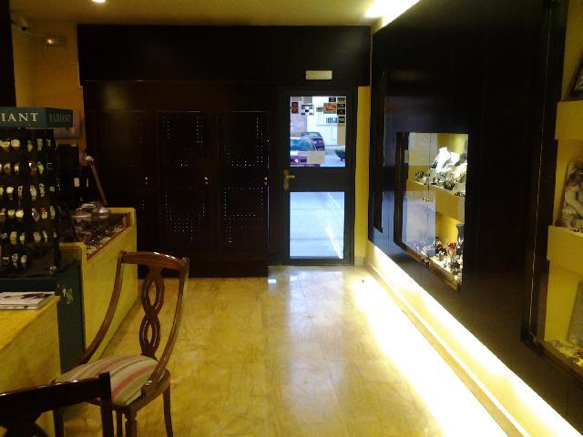 Imagen 1 Inmueble 209945 - Local Comercial en venta en Guadalajara / Centro histórico Guadalajara junto calle Mayor