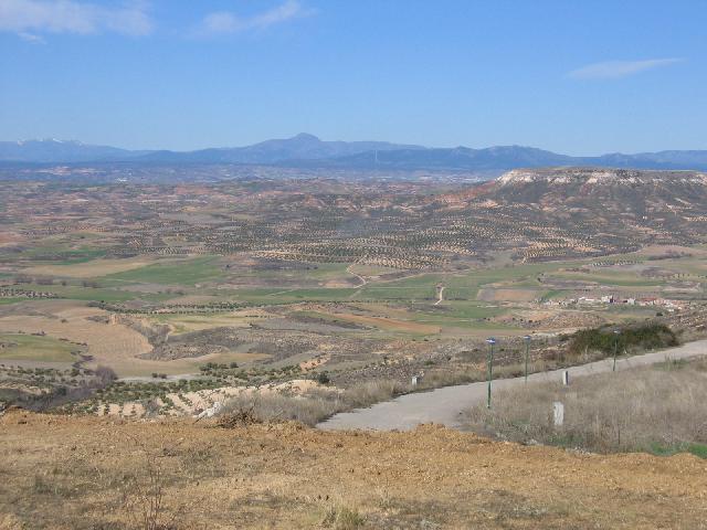Imagen 1 Inmueble 211428 - Solar Urbano en venta en Trijueque / El Mirador del Cid