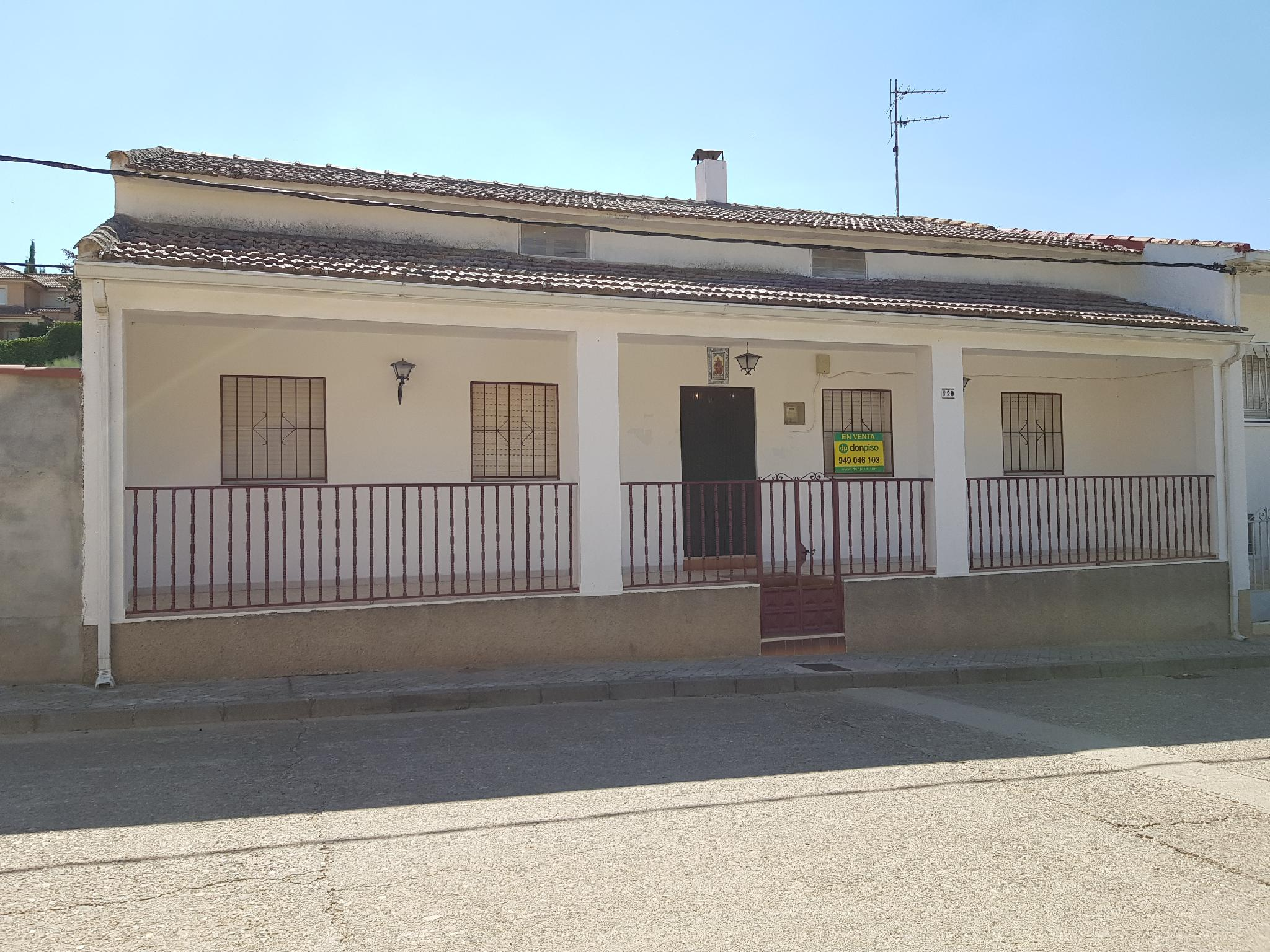 211625 - Espinosa de Henares Centro