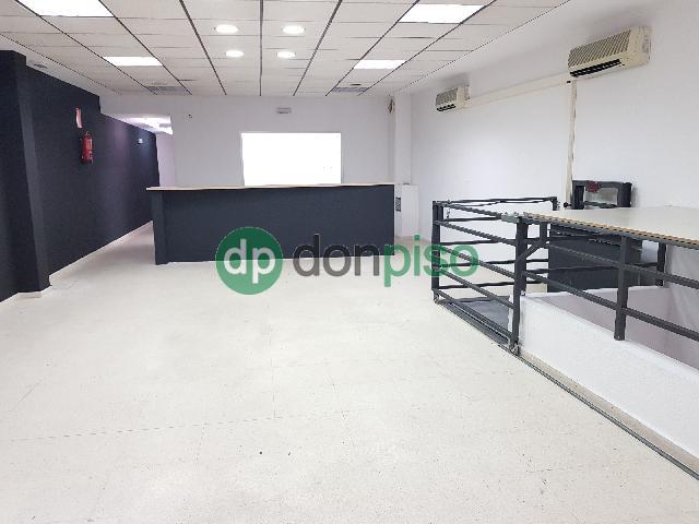 Imagen 1 Inmueble 211646 - Local Comercial en alquiler en Guadalajara / Cuesta del Matadero