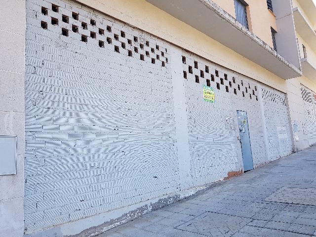 Imagen 1 Inmueble 212116 - Local Comercial en alquiler en Guadalajara / Bulevar Clara Campoamor