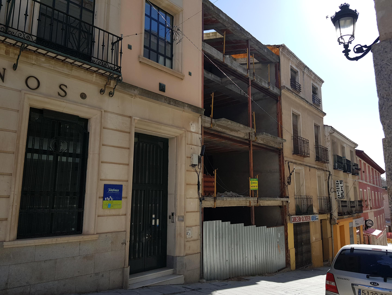 Imagen 4 Casa en venta en Guadalajara / Junto Plaza Mayor