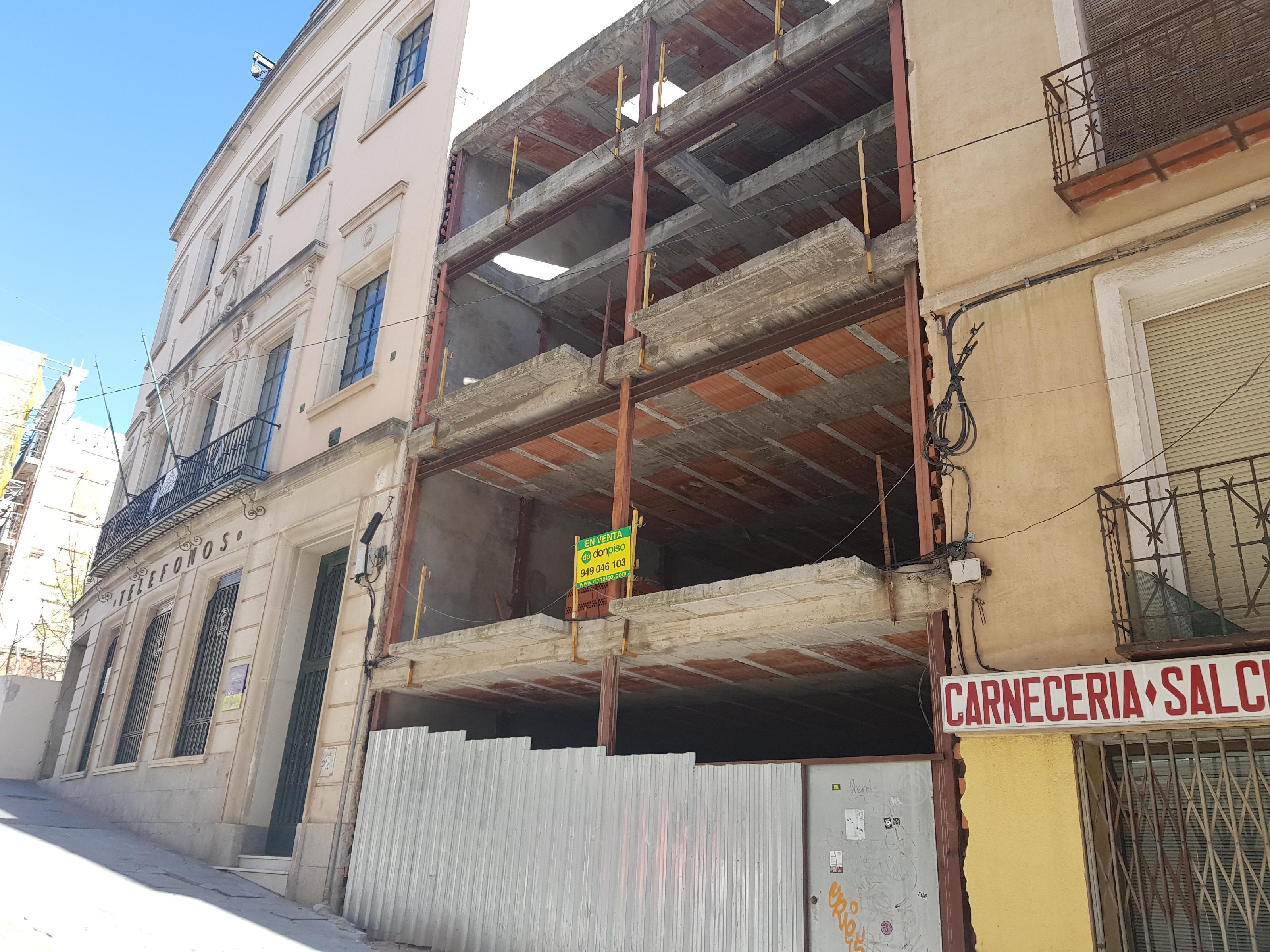 Imagen 1 Casa en venta en Guadalajara / Junto Plaza Mayor