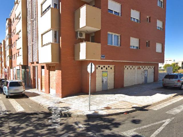 Imagen 1 Inmueble 212950 - Local Comercial en alquiler en Guadalajara / Bulevar Alto Tajo