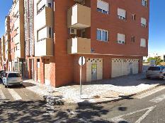 212950 - Local Comercial en alquiler en Guadalajara / Bulevar Alto Tajo