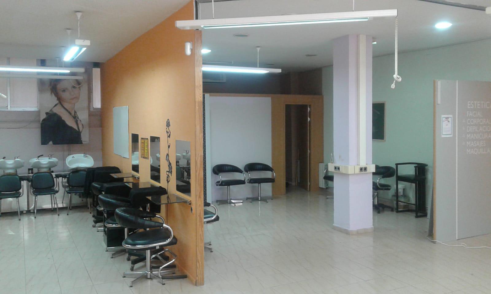 Imagen 1 Local Comercial en venta en Guadalajara / Junto Paseo San Roque